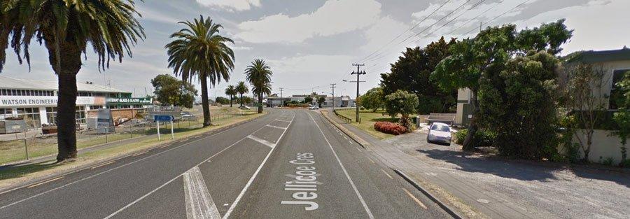 Jellicoe Crescent Street view