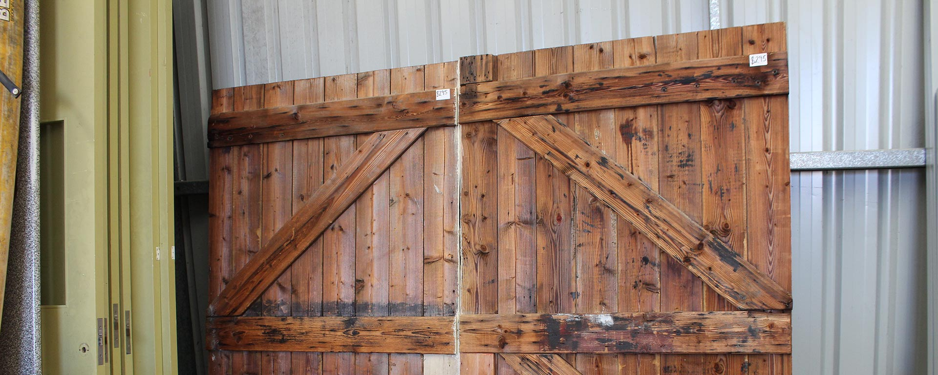 Quality Second Hand Building Materials Geelong Restorer