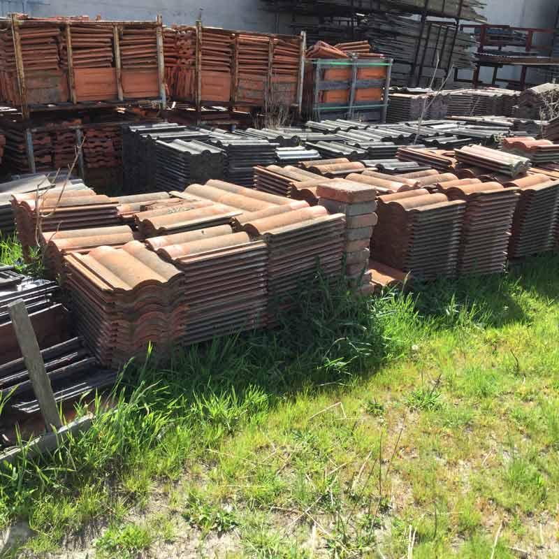 Bricks Roof Tiles Amp Pavers Geelong Restorer S Barn