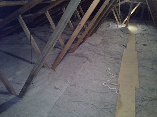 r commercial and residential insulation specialist in Christchurch