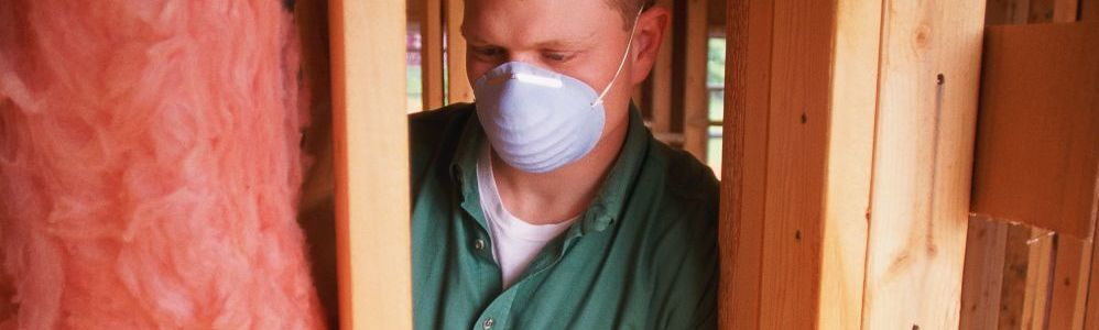 Expert in insulation services in Christchurch