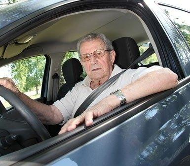 Erneuerung von Führerscheinen