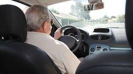 Ärztliche Untersuchungen zur Erneuerung des Führerscheins
