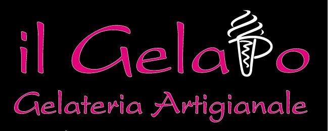 GELATERIA IL GELAPO - LOGO