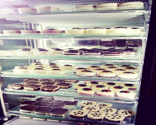 torte esposte