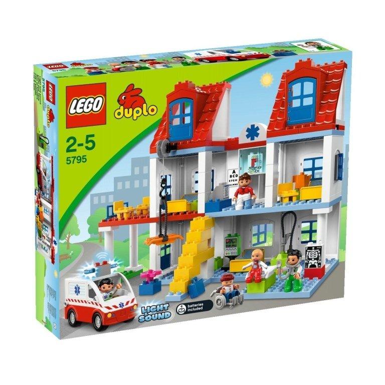 LEGO, 5795