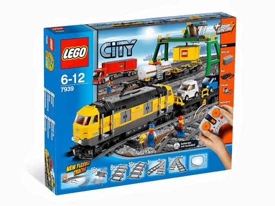 LEGO, 7939