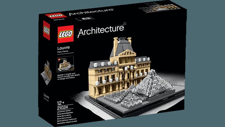 LEGO, 21024