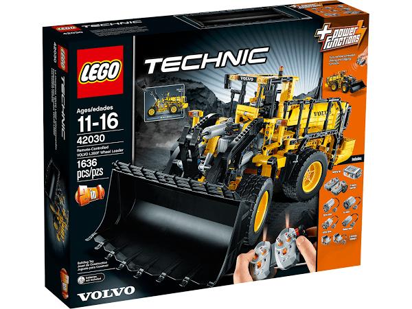 LEGO, 42030