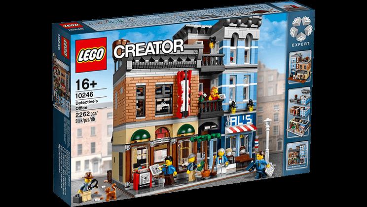 LEGO, 10246
