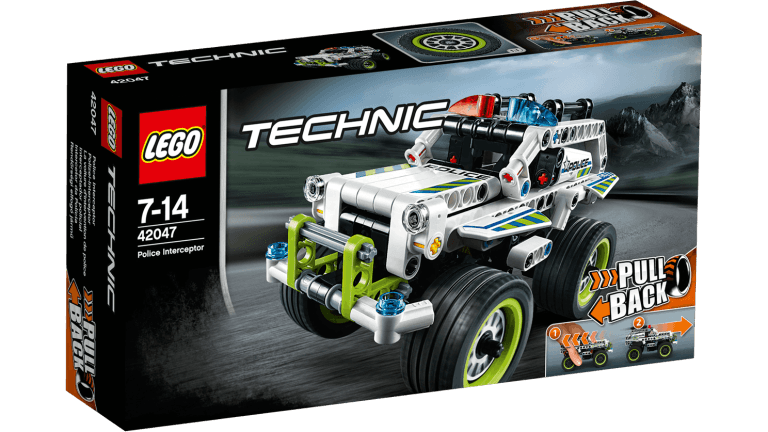 LEGO, 42047