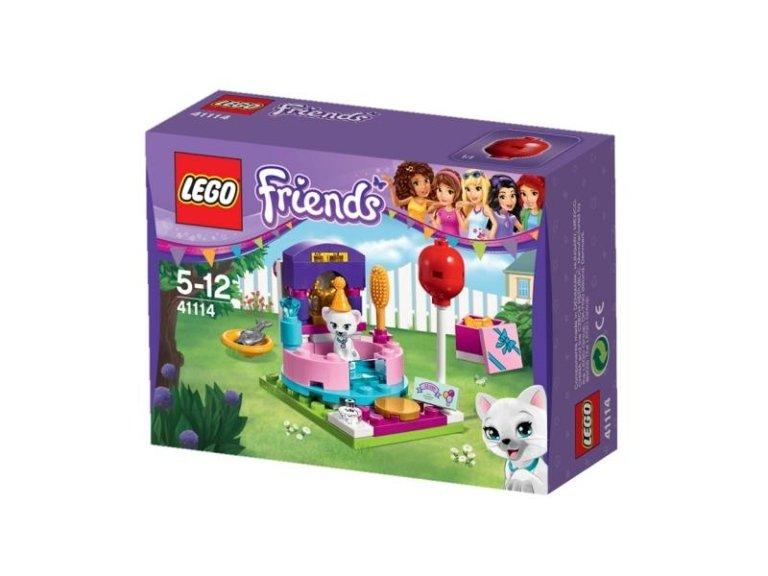 LEGO, 41114