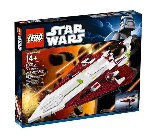 LEGO, 10215