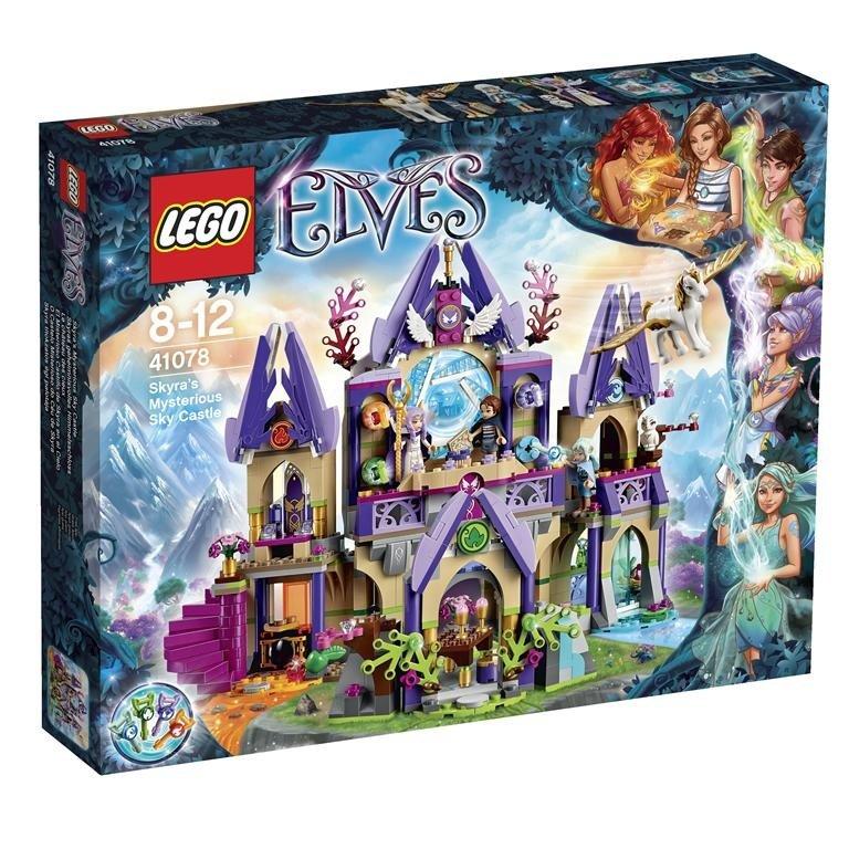 LEGO, 41078