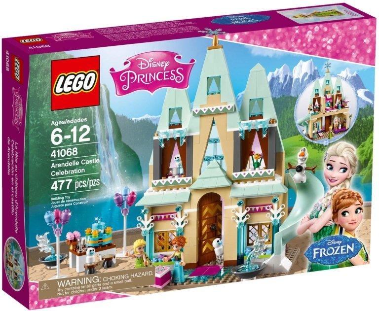 LEGO, 41068