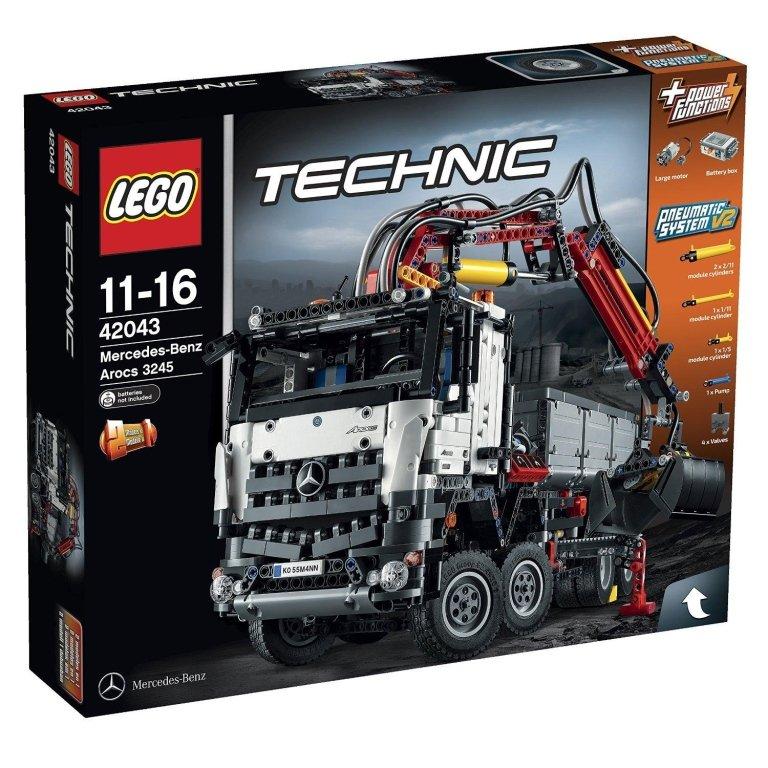 LEGO, 42043