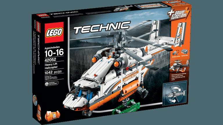 LEGO, 42052