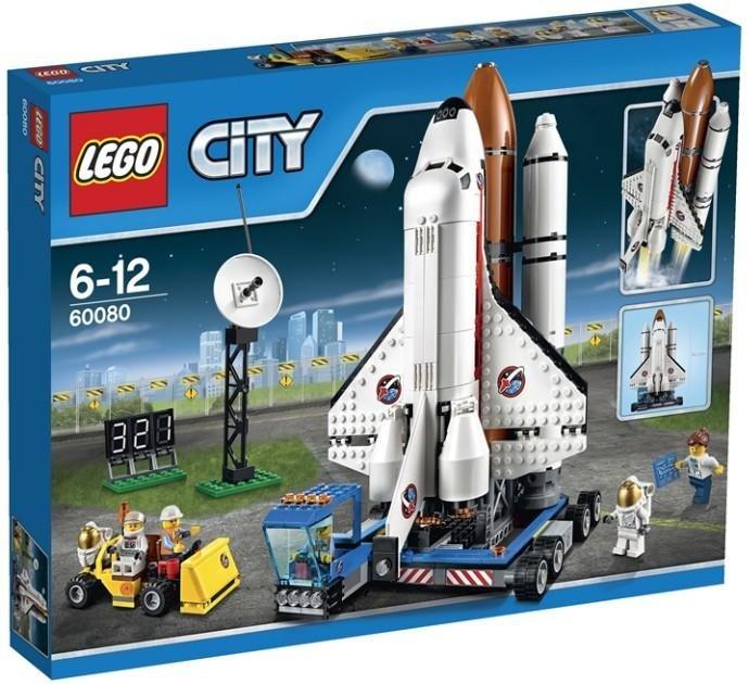 LEGO, 60080