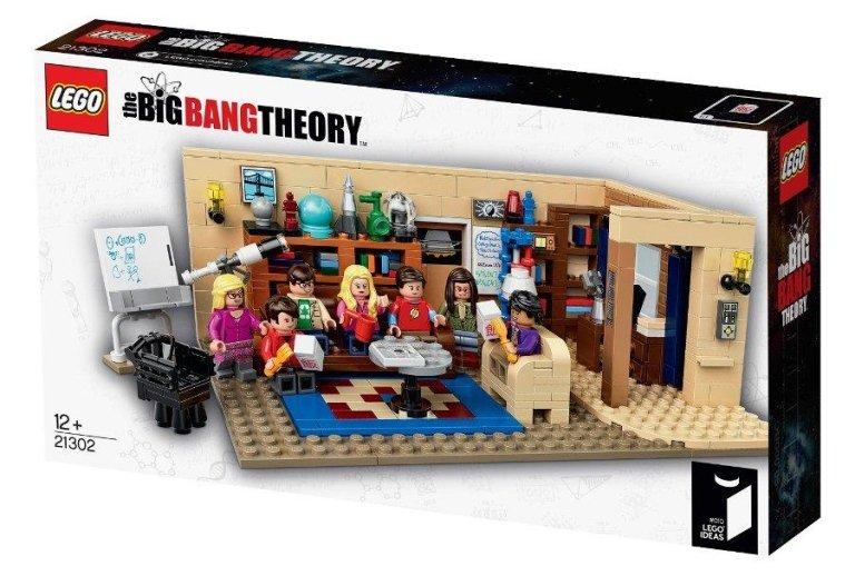 LEGO, 21302