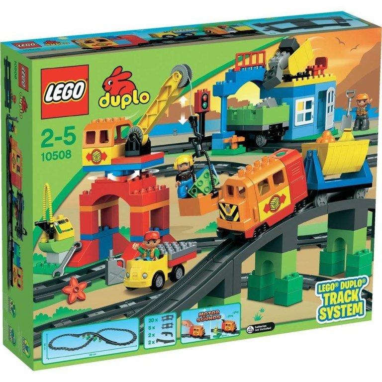 LEGO, 10508