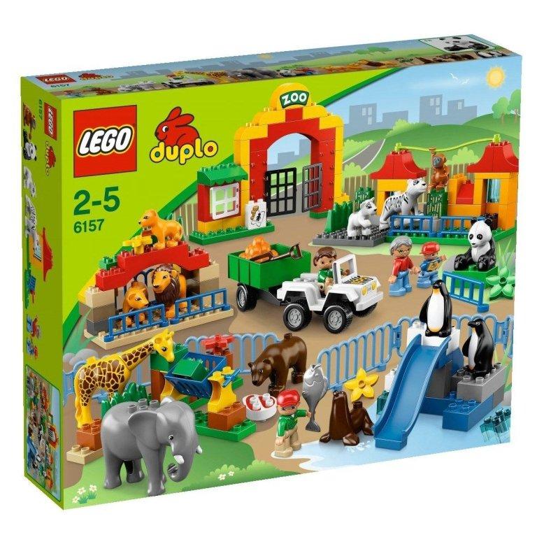 LEGO, 6157