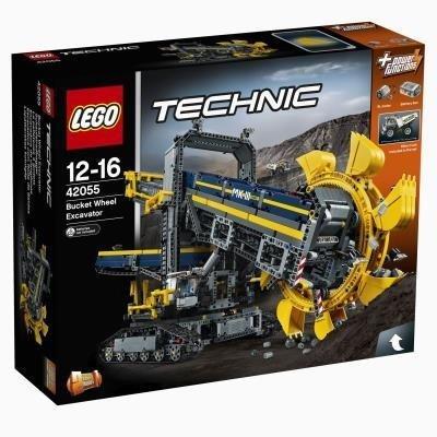 LEGO, 42055
