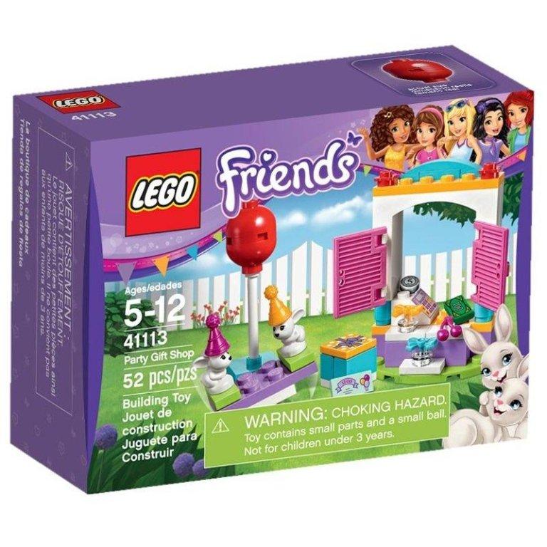 LEGO, 41113