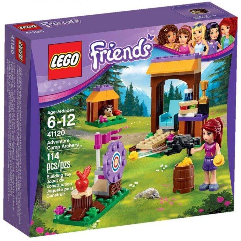 LEGO, 41120