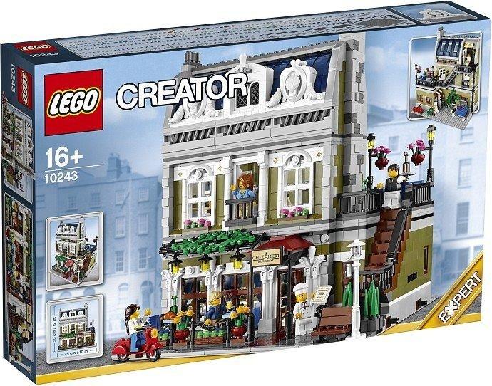 LEGO, 10243