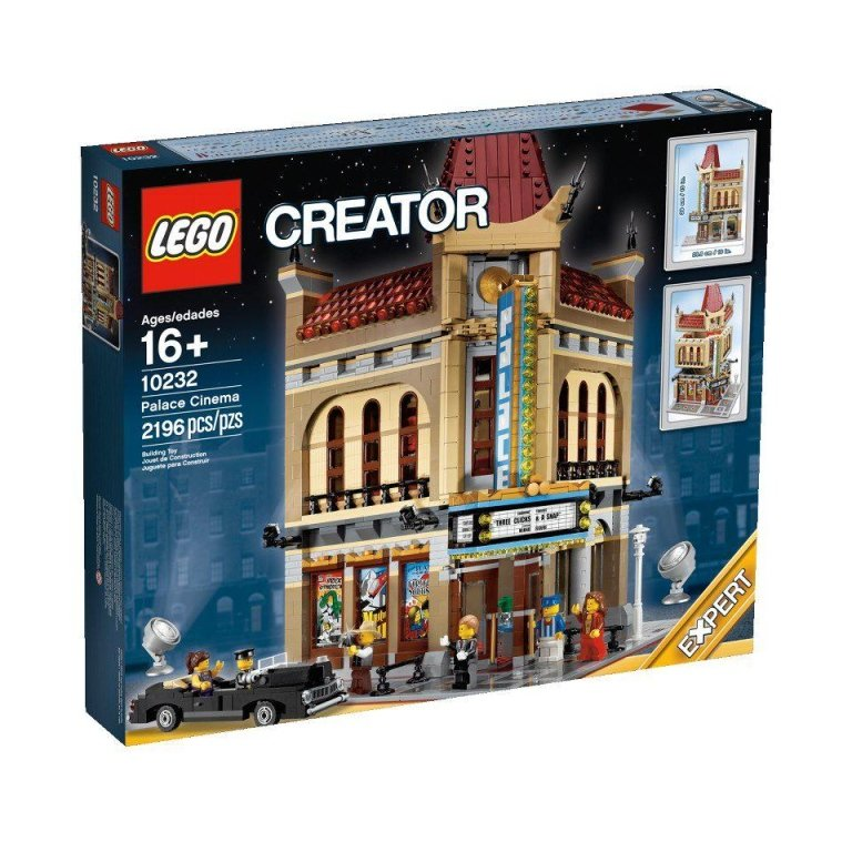 LEGO, 10232