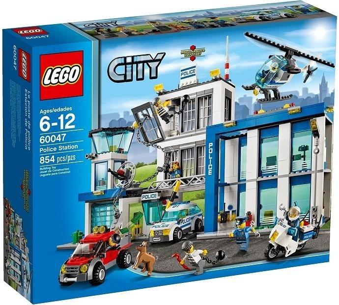 LEGO, 60047