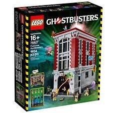 LEGO,75827