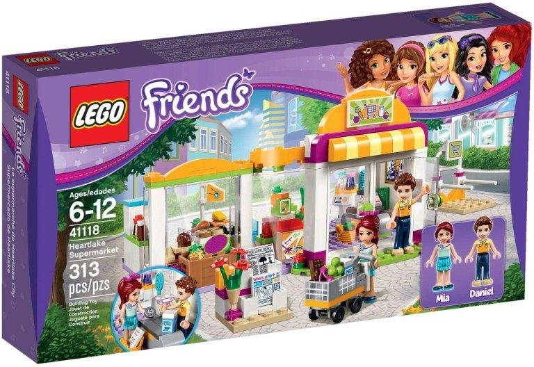 LEGO, 41118