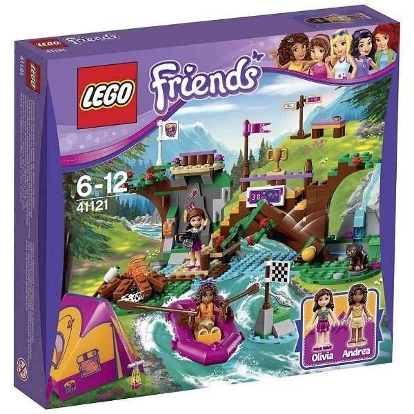 LEGO, 41121