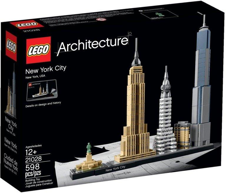 LEGO, 21028