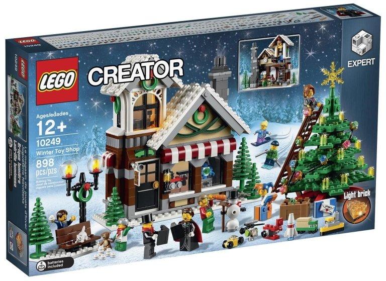 LEGO, 10249