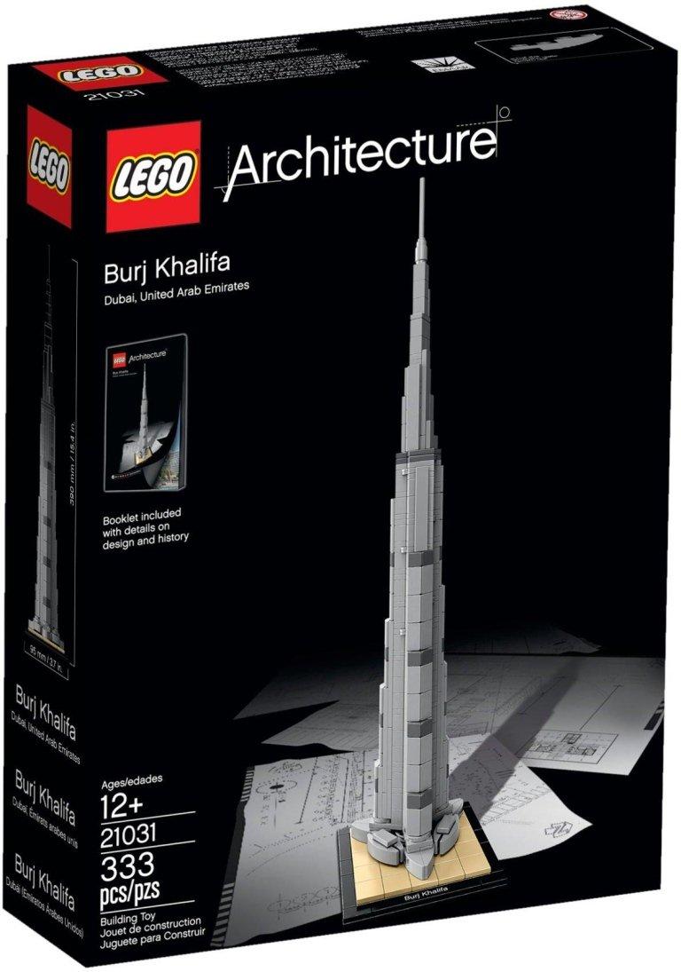 LEGO, 21031