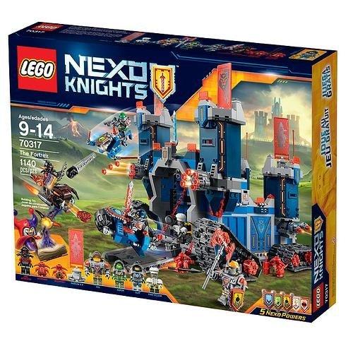 LEGO, 70317