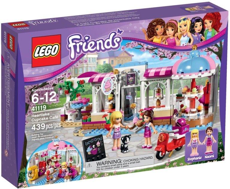 LEGO, 41119