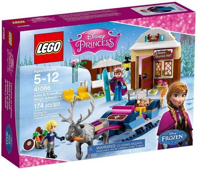 LEGO, 41066