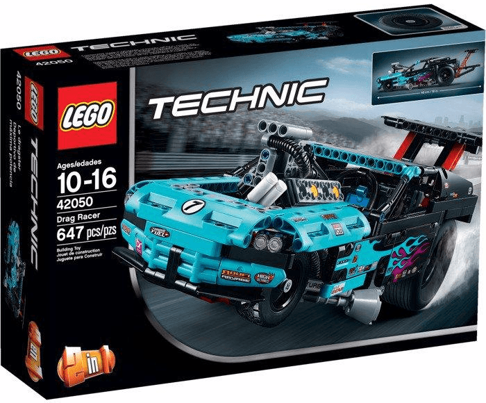LEGO, 42050