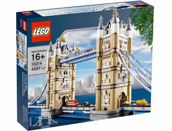 LEGO, 10214