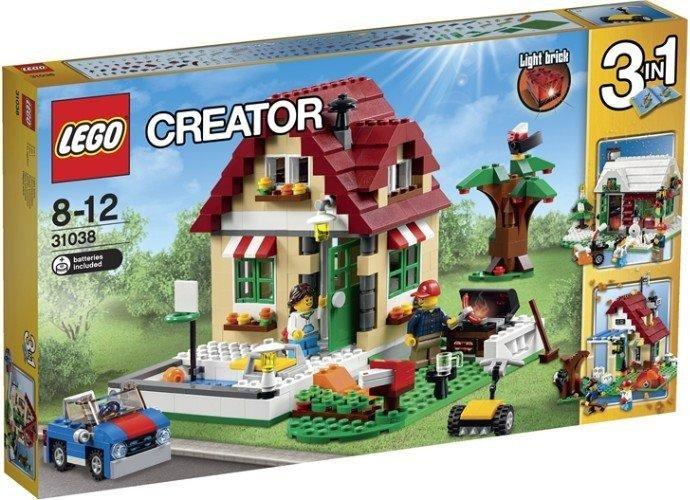 LEGO, 31038