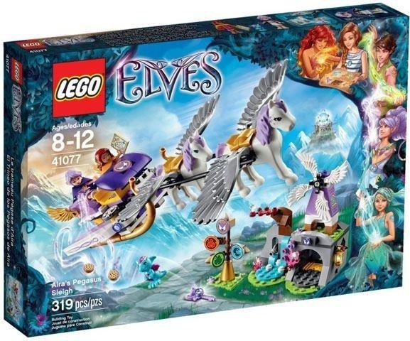 LEGO, 41077