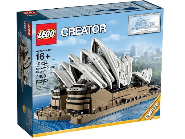 LEGO, 10234