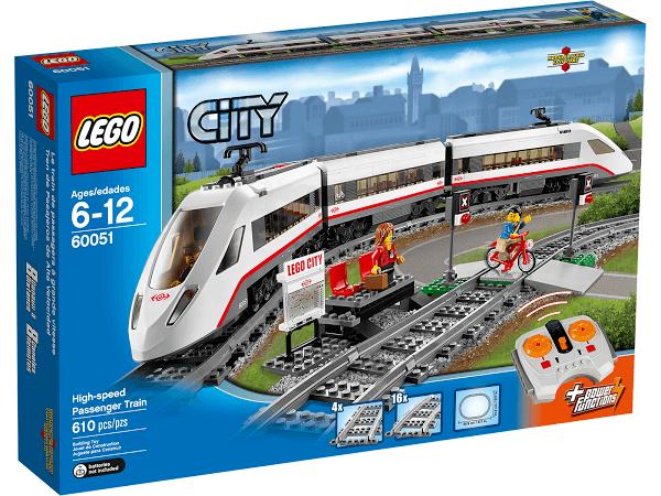 LEGO, 60051