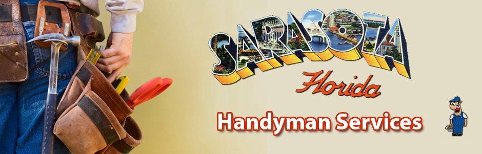 Handyman Sarasota Fl Sarasota Handyman Dimitri And