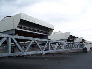 Installazione Condensatori BT/TN