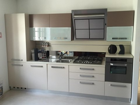Cucina Kia AR-TRE