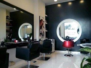 salone trattamento capelli